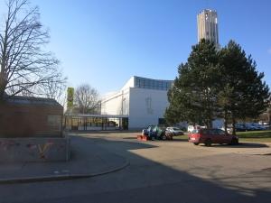 ThomaskircheFranzVonSalesHanssonSiedlung
