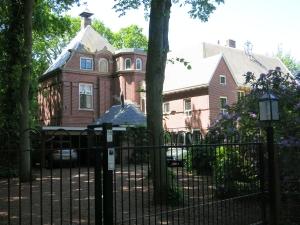 VillaBergen