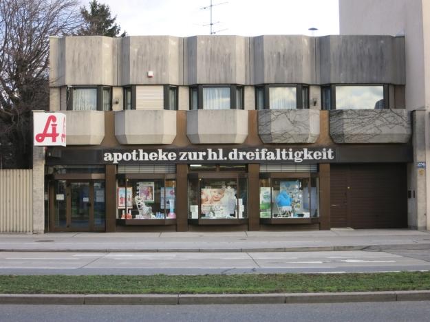 apothekezurhl.dreifaltigkeitStammersdorf