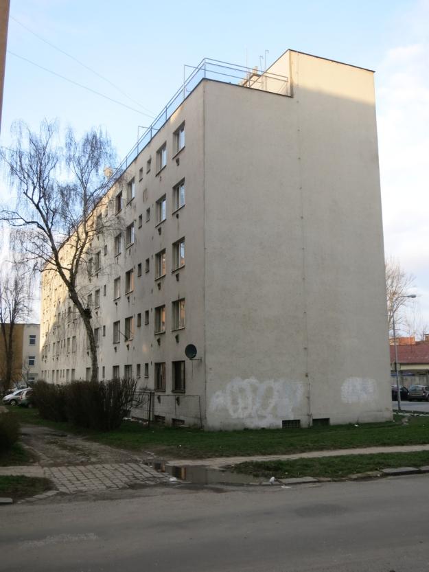 EnsembleVranovskáBrnoHofseite