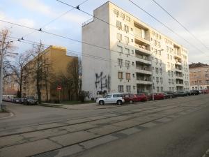 EnsembleVranovskáBrnoStraße1