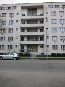 EnsembleVranovskáBrnoTreppenhäuser
