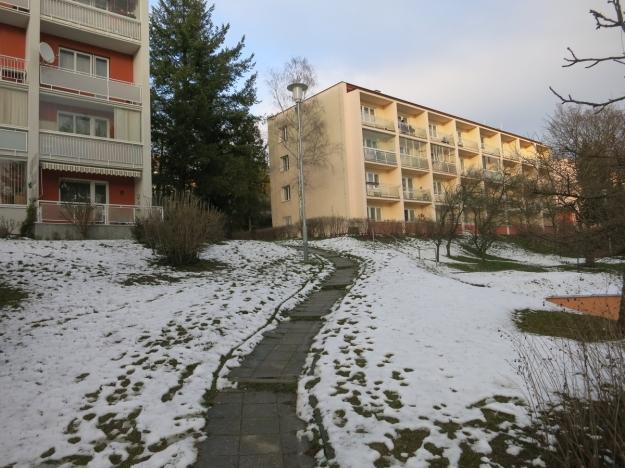 NeumannovaBrnoGrünfläche