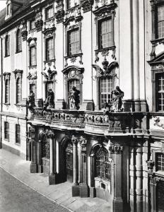 Aus Czerner, Olgierd/Arcyzński, Stefan: Wrocław – krajobraz i architektura, Warszawa 1976