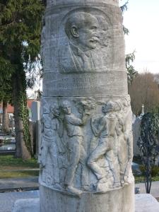 WilhelmPokornyHeiligenstadtArbeiter