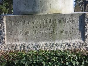 WilhelmValeriePokornyHeiligenstadt