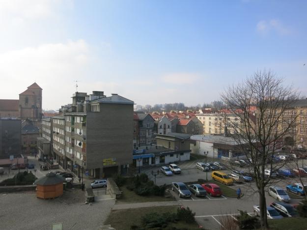 AltstadtKłodzko