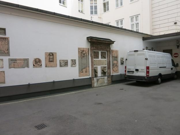 DorotheumInnenhof