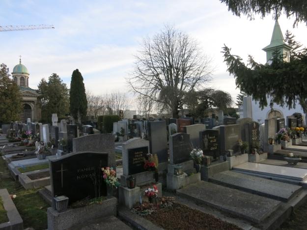 FriedhofSchwechat