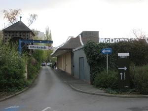 TaubenschlagKaiserebersdorfMcDonald's