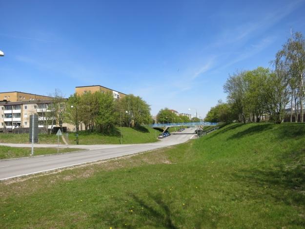 KroksbäckEndeHyllievångsvägenMalmö