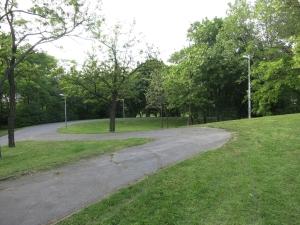 ParkKnotenNußdorf