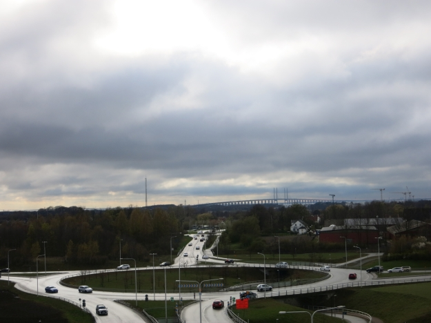 ÖresundbrückeHyllieMalmö