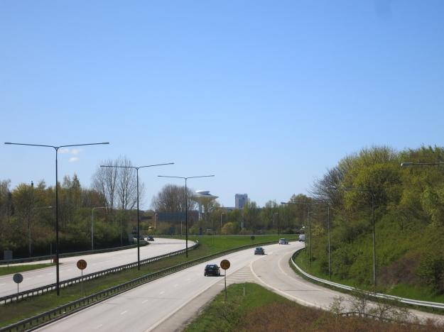 HyllieWasserturmAutobahn