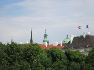 InnereStadtVolksgartenWien