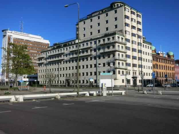 KolgahusetÖresundhusetMalmö