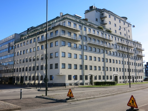 KolgahusetStormgatanHansMichelsensgatanMalmö