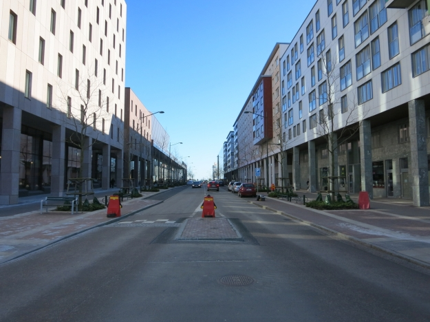 StraßeHyllieMalmö