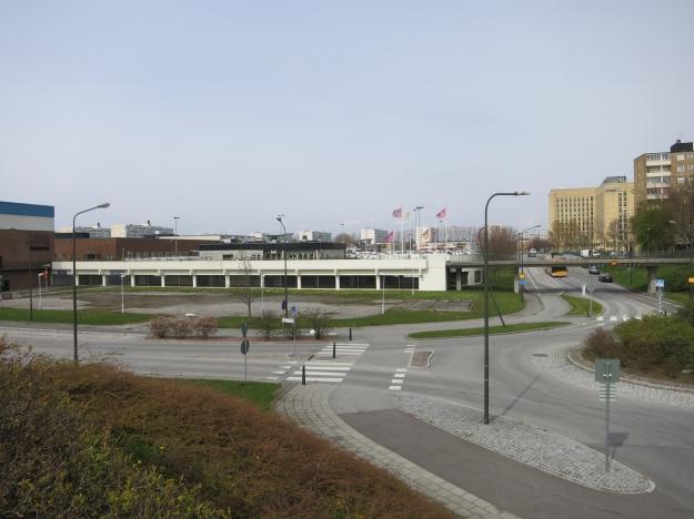 BrückenRosengårdMalmö
