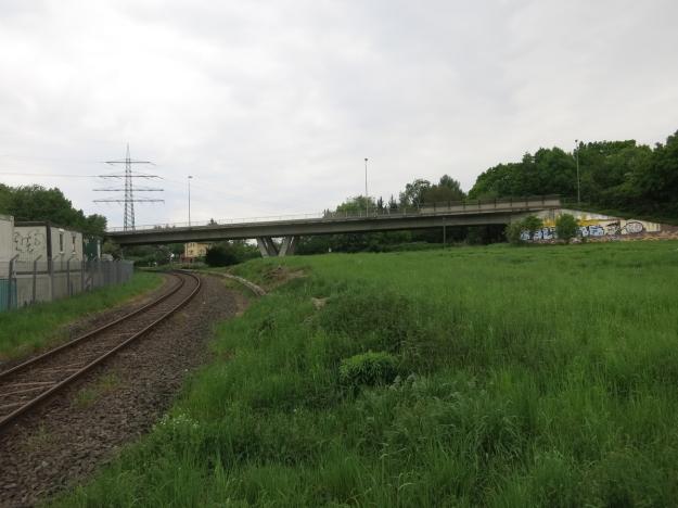 FriedbergerStraßeBadVilbelBrücke