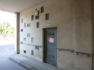 GemeindebauMildeplatzColoniaraum
