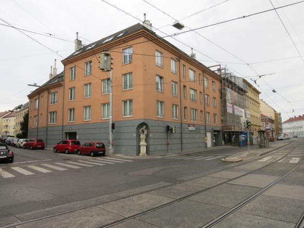 JohannesVonNepomukHeiligenstädterStraße