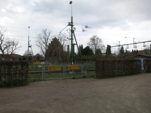 KlosterkyrkanLundGleise
