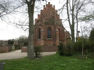 KlosterkyrkanLundGleisseite