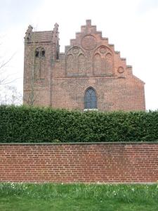 KlosterkyrkanLundVorderseite