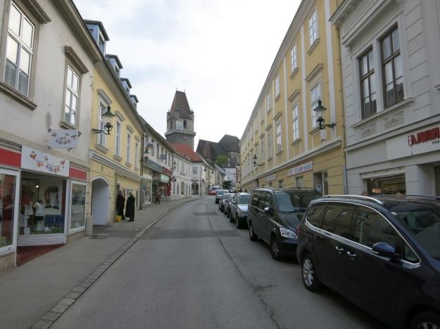PerchtoldsdorfKnappenhofWehrturm