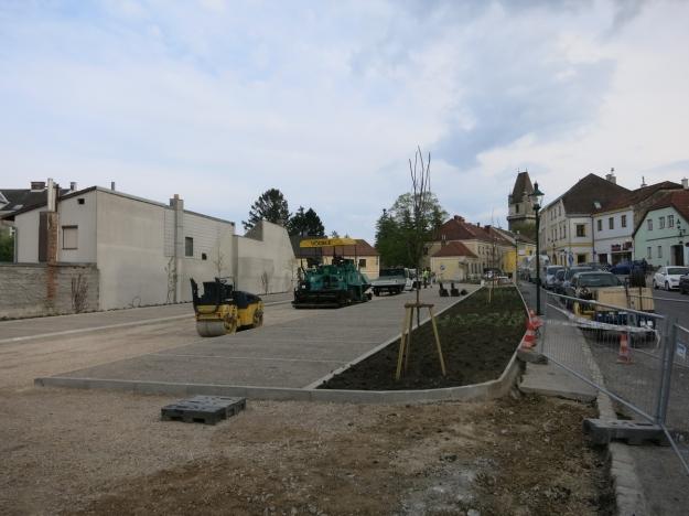 PerchtoldsdorfNeuerParkplatz
