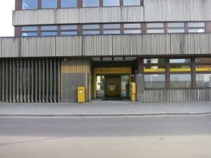 PostNeuburgEingang