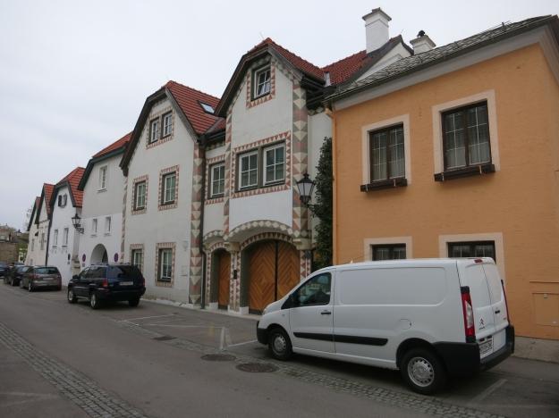 TypischesGebäudePerchtoldsdorf
