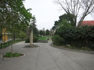 ZellparkPerchtoldsdorfEingang