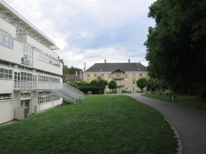 ZellparkPerchtoldsdorfKulturzentrumKnappenhof
