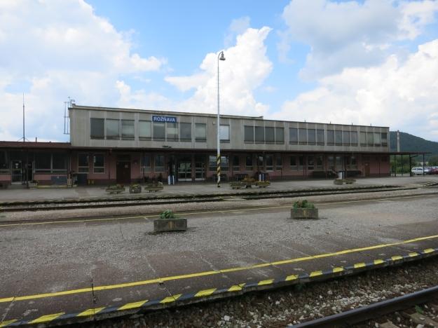 StanicaRožňavaGesamtGleise