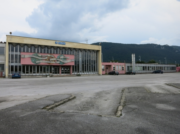StanicaRožňavaKunstBerge