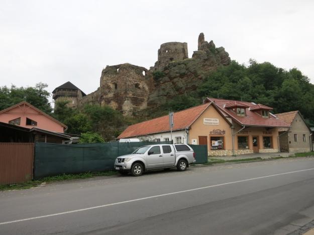 burgfilakovo