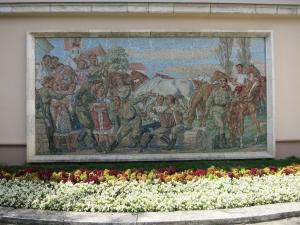 mosaikminarpoprad