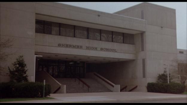 shermerhighschool